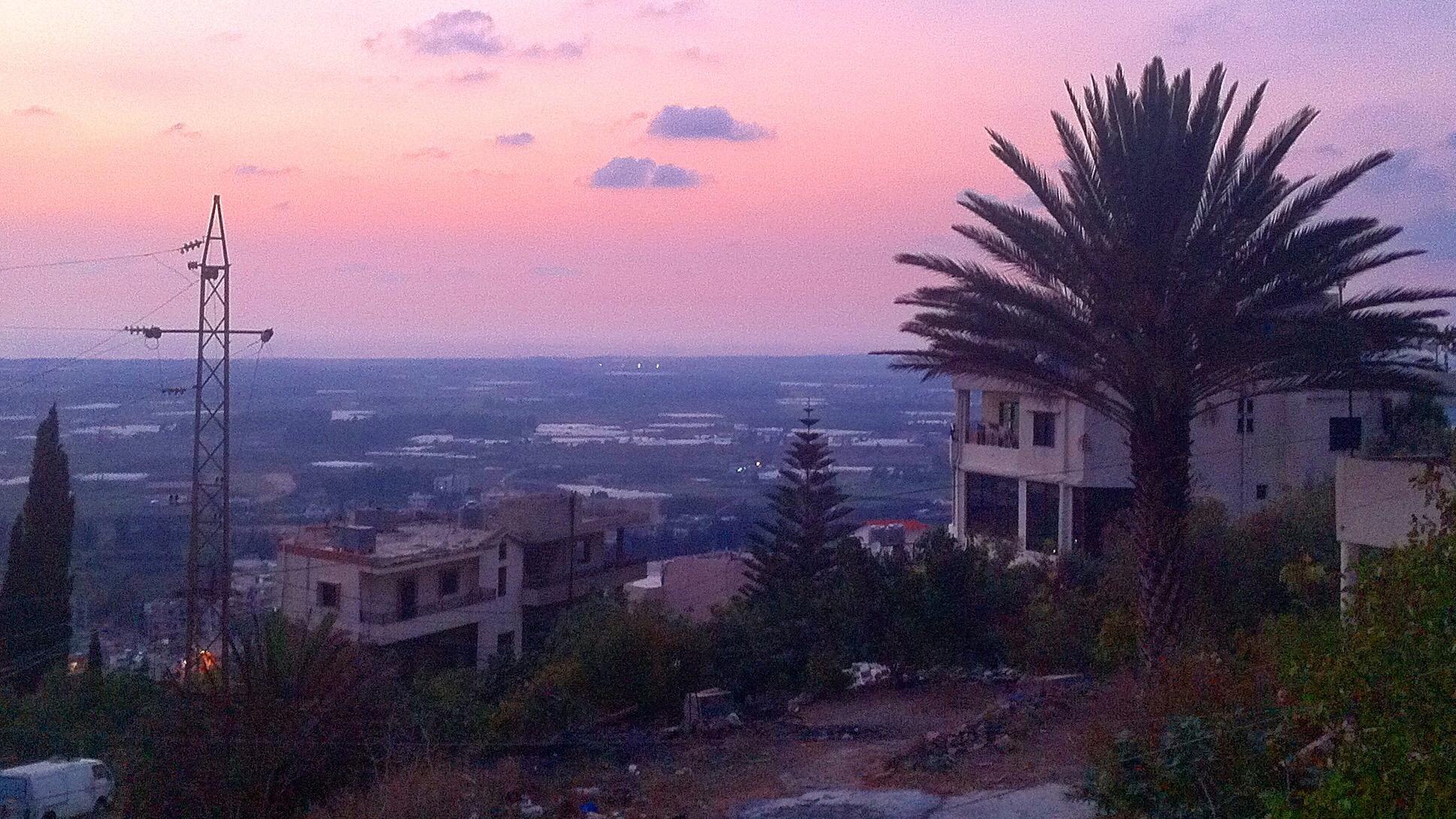 Libanon: Zwischen Terror und Tourismus