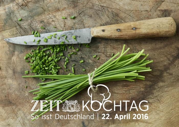 ZEIT Kochtag 2016