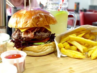 Burgerhouse Wittlich