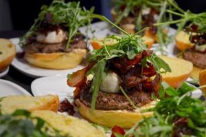 Burger - Food.Blog.Meet