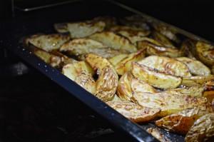 Wedges  - Food.Blog.Meet
