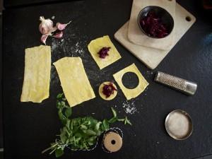 Foodystyling mit Denise Renée