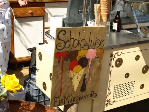 Ice Cream Market Cologne