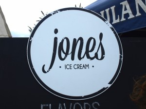 Jones Ice Cream - Ice Cream Market Cologne